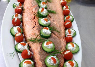 Kumpusen ateriapalvelu / Kumpunen catering services