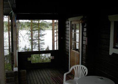 Maatilamatkailu Kumpunen, Mäntykumpu mökki / Cottage Mäntykumpu